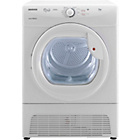 more details on Hoover VTC671W Condenser Tumble Dryer - White.
