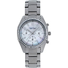 more details on Caravelle New York Ladies' Chronograph Watch.