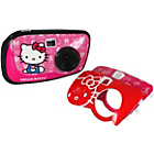 more details on Hello Kitty 2.1MP Digital Camera with Face Plates.