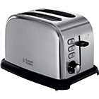more details on Russell Hobbs 21450 2 Slice Toaster - Stainless Steel.