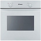 more details on Candy FST201W Electric Single Oven - White.