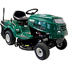 more details on MTD Q36125 DC Lawn Tractor.