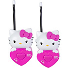 more details on Hello Kitty Moulded Walkie Talkies.