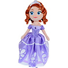 more details on Sofia The First 10 Inch Plush.