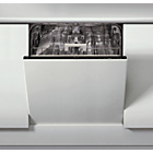 more details on Whirlpool ADG8410FD Integrated Full Size Dishwasher - Black.