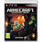 more details on Minecraft PS3 Game.