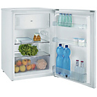 more details on Hoover HFOE54W Under Counter Fridge - White/Ins/Del/Rec.