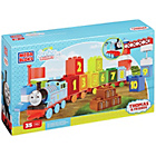 more details on Mega Bloks Thomas Learning Train.