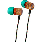 more details on House of Marley Chant In-Ear Headphones - Blue.