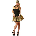 more details on Fancy Dress Army Tutu Costume Kit - One Size.