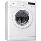 more details on Whirlpool WWDC8200 8kg 1200 Washing Machine - Ins/Del/Rec.