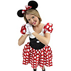 more details on Fancy Dress Disney Minnie Mouse Costume - Size 16-18.