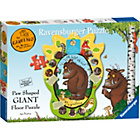 more details on Ravensburger The Gruffalo Giant 24 Piece Puzzle