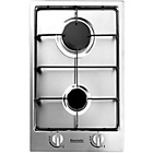 more details on Baumatic BHG300.5SS Gas Hob - Stainless Steel.
