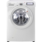 more details on Hoover DYN10166PGB 10KG 1600 Spin Washing Machine - White.