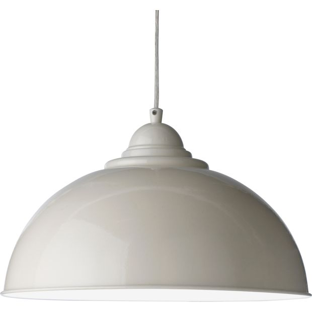 Buy Collection Rochford Kit Half Dome Pendant Light