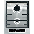 more details on Baumatic BHG420SS Gas Hob - Stainless Steel.