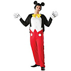 more details on Disney Mickey Mouse Costume - Chest Size 42-46 Inches.