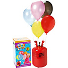 more details on Helium Canister for Thirty 9 Inch Balloons.