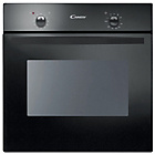 more details on Candy FST201N Single Electric Oven - Black.