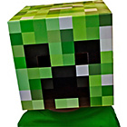 more details on Minecraft Box Heads.