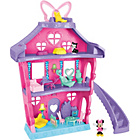 more details on Mickey Mouse Club House Minnie Polka Dot House.