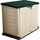 more details on Keter Plastic Store It Out Garden Storage Box.