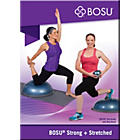 more details on BOSU Strong and Stretched DVD.