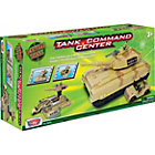 more details on Battle Zone Series Tank Command Centre Playset.