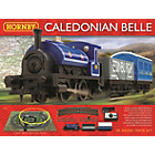 more details on Hornby Caledonian Belle Train Set.