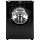 more details on Hoover VTS712D21B 7KG 1200 Spin Washing Machine - Black.