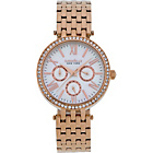 more details on Caravelle New York Ladies' Dial Bracelet Watch.