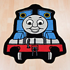 more details on Thomas and Friends Express Shaped Rug - Blue.