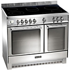 more details on Baumatic BCE 9255 Electric Range Cooker - Stainless Steel.