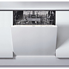 more details on Whirlpool ADG100 Integrated Full Size Dishwasher - Silver.