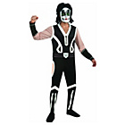 more details on KISS Peter Criss The Catman Costume - 42-46 Inches.