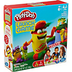 more details on Play-Doh Launch Game Board Game from Hasbro Gaming.