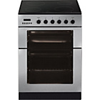 more details on Baumatic BCE6225 Double Electric Cooker - Stainless Steel.