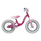 more details on Sunbeam Skedaddle 12 inch Girls' Bike - Pink.
