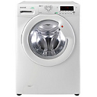 more details on Hoover DYN9144D3X 9KG 1400 Spin Washing Machine - White.