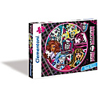 more details on Monster High 500 Piece Round Puzzle.