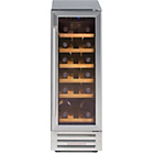 more details on GDHA300WC Wine Cooler - Stainless Steel.