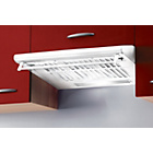 more details on Baumatic STD62W Visor Cooker Hood - White.