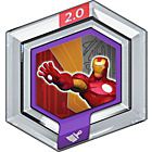 more details on Disney Infinity 2.0: Marvel Super Heroes Power Discs.