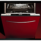 more details on Baumatic BDWI640 Integrated Full Size Dishwasher - White.