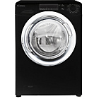 more details on Candy GV159TC3B 9KG 1500 Spin Washing Machine - Black.