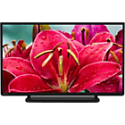 more details on Toshiba 32W2433DB 32 Inch HD Ready LED TV.