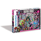more details on Monster High 200 Piece Glitter Puzzle.