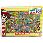 more details on Where's Wally Wild West 1000 Piece Puzzle.