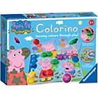 more details on Ravensburger Peppa Pig Colorino